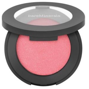 Bare Minerals Bounce & Blur Powder Blush- Pink Sky